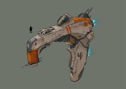 interceptor by mMark
