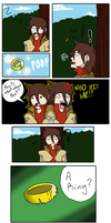 TOR Audition p1 by lockheart9