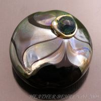 Crown Jewels Lampwork by booga119