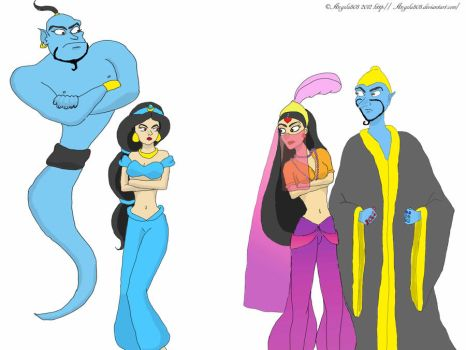 look a likes by angela808