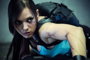 Lara... By Charly by illyne