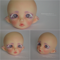 Cappuccino: Pukifee Ante Face Up by RetroSpectiive
