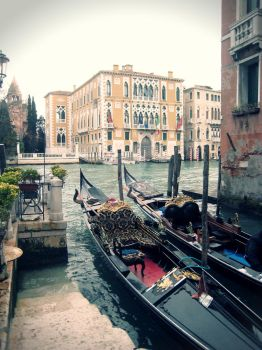 Venice 13 by yourPorcelainDoll