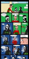 HH - Under The Mask by HH-HorrorHigh
