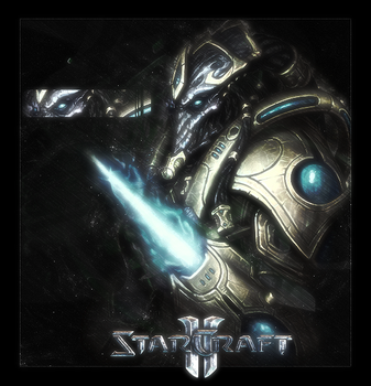 StarCraft picture by sh3low