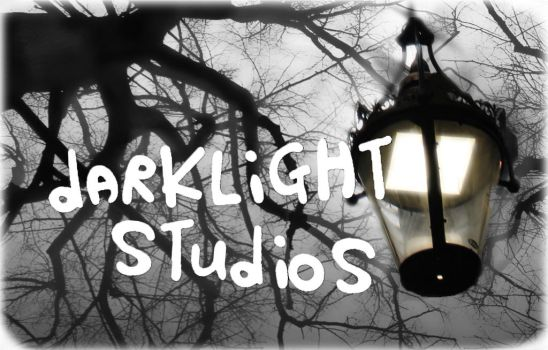 Darklight Studios Logo Concept Idea by Not-Morgan-Freeman