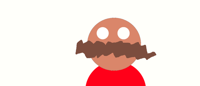 Baldy McNosehair by KingCaiden