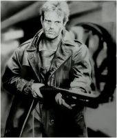 MICHAEL BIEHN AS KYLE REESE PORTRAIT by BUMCHEEKS2