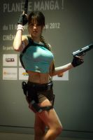 Lara Croft TR Underworld Alternate by LiliDin
