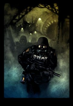 SWAT by blackpoint
