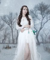 Snow Queen by LaviniaChu