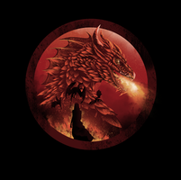 Fire and Blood by dandingeroz
