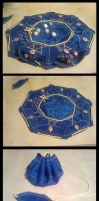 The Wizard's Pouch by RawringCrafts