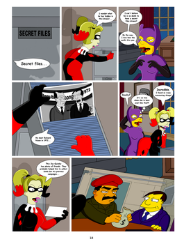 Conquest of Springfield - Page 18 by Claudia-R