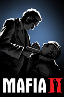 Mafia 2 Iphone Wallpaper by x-tuner