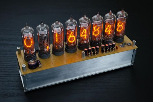 Divergence Meter by cocacolawiz