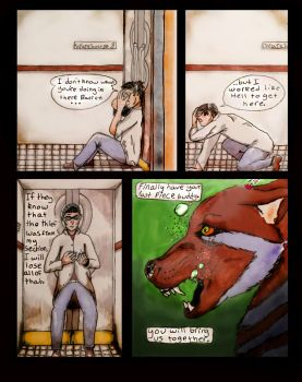 Zodoran remastered page 5 by Lysandrus