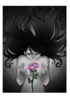 The Rose by InkedHeartSA