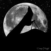 Double lune. by Dannyandrusty