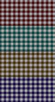 4 Tileable Fabric Textures by elemis