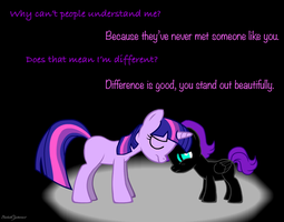 MLPFIM: Twlight and Nyx-Difference by Evilash-Zutara-17