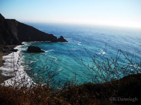 Big Sur fall 2009 by Dair-to-be-me