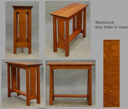 Charles rennie mackintosh favourites by magick raven on for Table th fixed