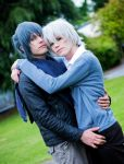 Shion And Nezumi Cosplay - Can't Let You Go by DakunCosplay