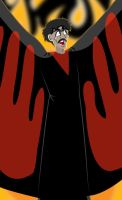 Manos the Hands of Fate: The Master by BeckHop