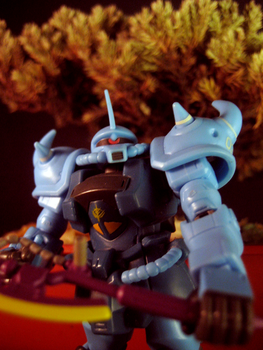Gouf Tree by rangib
