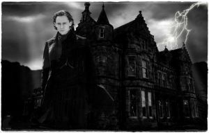 Crimson Peak 10 by LighthouseLady