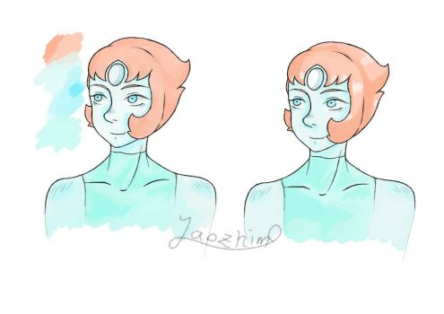 pearl by yaozhim
