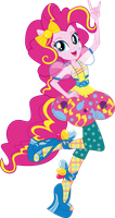 School Spirit Sunset Shimmer Vector By Icantunloveyou On