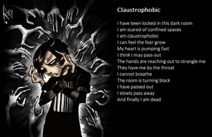 Claustrophobic by demonrobber