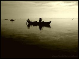 the fisherman by stupendouskid