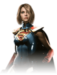 Supergirl by Famguy3