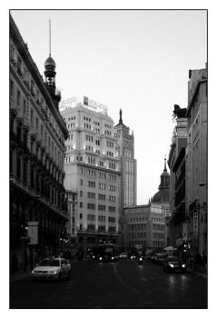 My City Shot 05 by CaosSpain