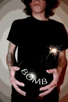 OH NOES........ bomb by nick15700