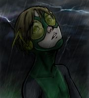 First Storm by Skittering-Roach