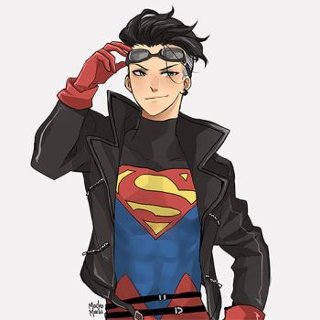 superbro by MachoMachi