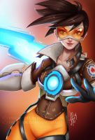 Tracer by Lushies-Art