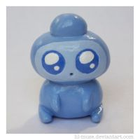 Jelly Kid by missituk