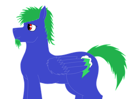 Snapshot :Colored: by Earth-pony-mischief