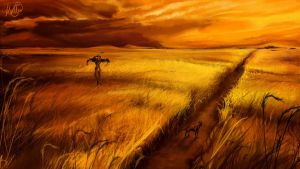 Lost Outback by xXKallieXx