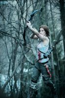 Tomb Raider 2013 by Fiora-solo-top