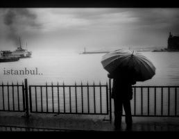 Iwill be there waiting for you by ziyakasapoglu