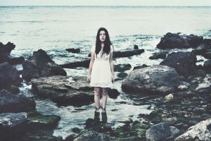 we are the sea by biancamelinte