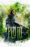 Pluto by bluemoans