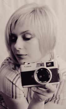 canonet by huuh