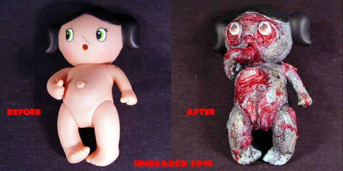 Rot Tot Tabatha Thumb Compare by Undead-Art